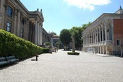 Istanbul - Archeological museum